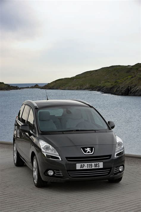 Peugeot Family by Nuevo Peugeot 5008 Quot Family Quot