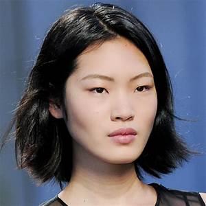 Coupe Carré Lisse : coupe au carr pour quel visage d couvrez quelle coupe au carr est faite pour vous elle ~ Melissatoandfro.com Idées de Décoration