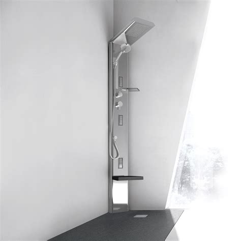 installazione docce quarantacinque s hafro geromin