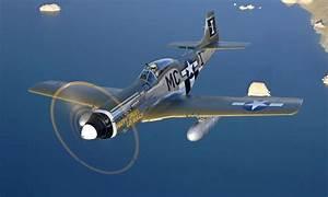 World War II Aircraft Wallpapers - 1280x768 - 202651