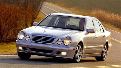 books on how cars work 2002 mercedes benz c class windshield wipe control mercedes benz w210 e class 1996 used car review drive safe and fast