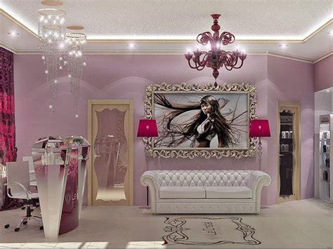 salon decorating ideas  dos   donts salons direct