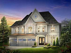 Fontainbleu Upscale Homes Richmond Hill