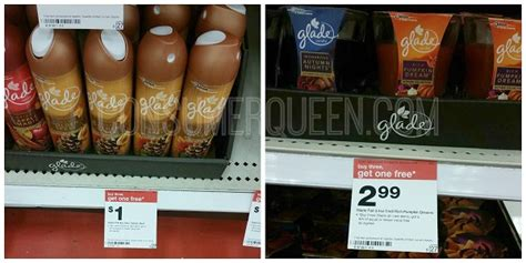 target fans on sale glade as low as 21 at target consumerqueen com