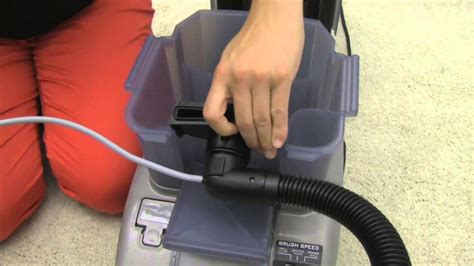 how to use hoover carpet cleaner steamvac hoover steamvac carpet cleaner leaking from upholstery
