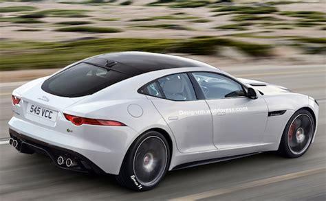 New 4 Door Jaguar by F Type 4 Door Jaguar Forums Jaguar Enthusiasts Forum