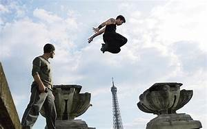 Everything You Need to Know About Parkour – MIND OF A GOONER