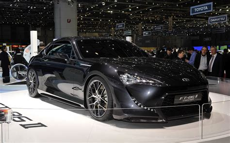 Toyota Of The Black by Toyota 86 Wallpaper Black