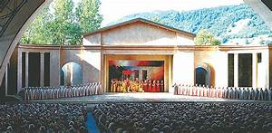 Oberammergau Play Seating Chart Oberammergau Play Tailored Travel Escorted Tours