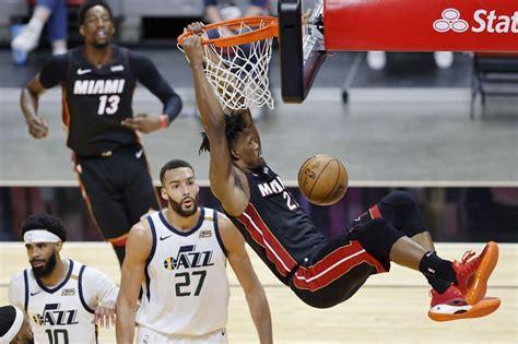 NBA Power Rankings: Utah Jazz and Brooklyn Nets retain top ...