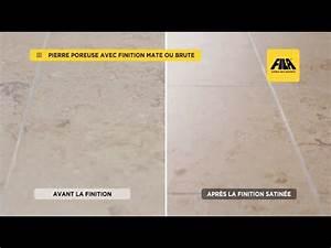 Pierre Pour Nettoyer : nettoyage sol en pierre poreuse traitement antitaches ~ Zukunftsfamilie.com Idées de Décoration