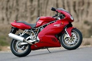 Ducati Workshop Manuals Resource  Ducati Supersport Ss 800 2004