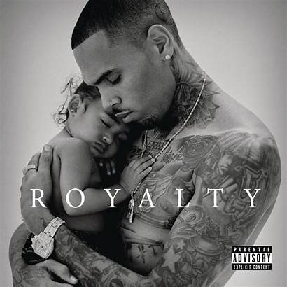Chris Brown Royalty Album Deluxe Edition Mother