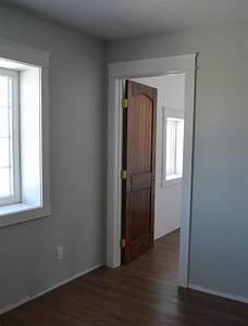 Wide Door Casing DIY Door Casing Tutorial