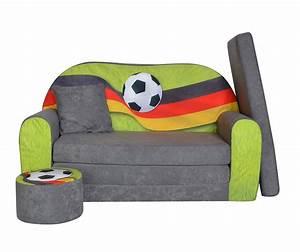 Hocker Zum Aufklappen : kindersofa zum aufklappen fanzone football de ~ Markanthonyermac.com Haus und Dekorationen