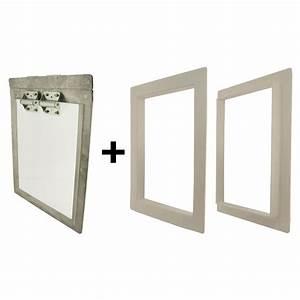 gun dog house doors heavy duty dog door w pvc door trim With gun dog house door