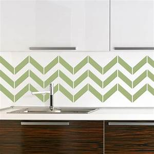 Wallpaper for kitchen backsplash homesfeed for Kitchen colors with white cabinets with clear logo stickers