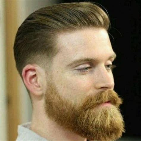 slick  hair  styling ideas men hairstyles world