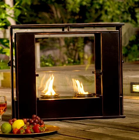 portable indoor fireplace portable indoor outdoor fireplace fireplace design ideas