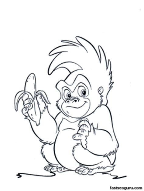 pritnabel disney tarzan terk coloring pages printable coloring pages  kids