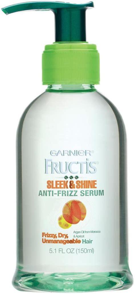 garnier fructis style sleek and shine anti humidity hair spray garnier fructis sleek shine moroccan sleek 9017