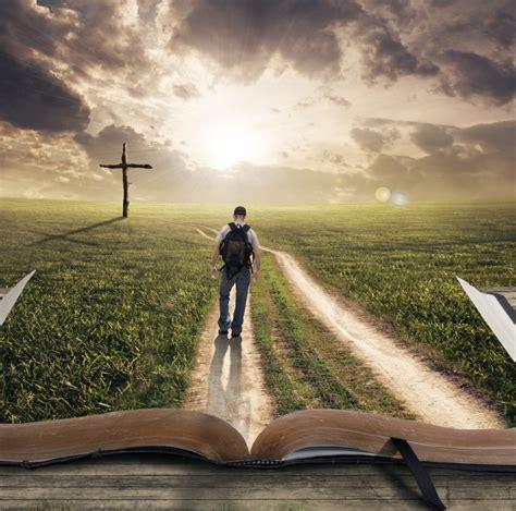man walking  bible riverchase church  christ