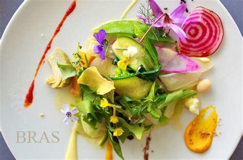 les fleurs comestibles de la table recettes