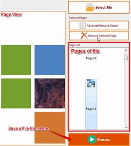 free pdf page remover With pdf document page delete