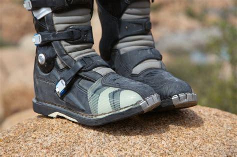 Bmw Gs Rallye Pro Boots