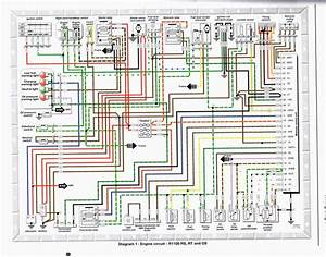 Speed Triple Wiring Diagram Diagrams Online Triumph