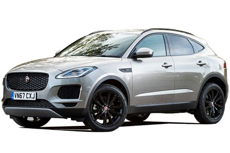 jaguar  pace suv engines top speed performance carbuyer