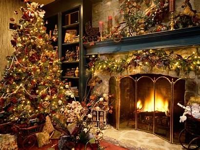 Christmas Amazing Merry Tree Holiday Decorations Wallpapers
