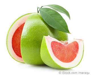 What Is Pomelo Good For?