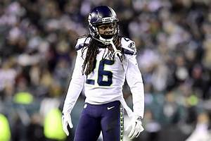 shaquill griffin named to the pro bowl