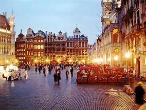 Bélgica turismo Belgica