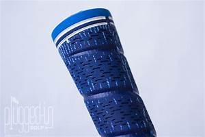 Lamkin UTx Wrap Golf Grip Review - Plugged In Golf