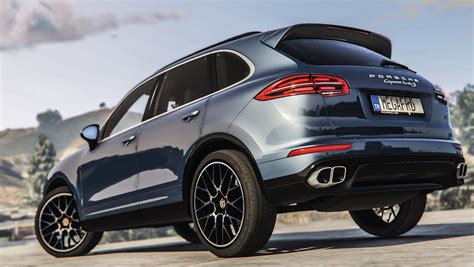 See the full review, prices, and listings for sale near you! Porsche Cayenne Turbo S - порш кайен 2016 » Файлы и моды ...