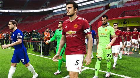 Fa Cup Semi Final Draw 2020 - Total Football