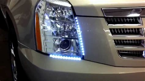 2013 Cadillac Escalade Esv Platinum White