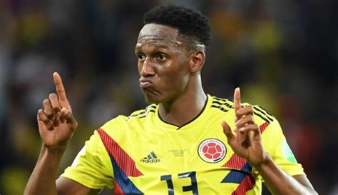 REGIONAL PAPER TALK Yerry Mina drops Manchester United ...