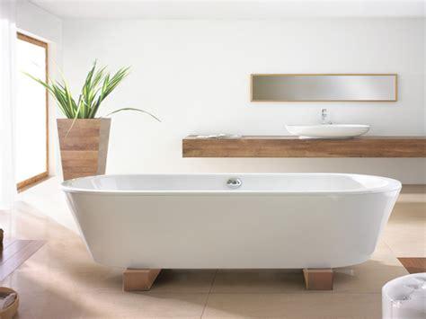 Freistehende Badewanne Mit Dusche by Freistehende Badewanne Mit Dusche Freistehende Designer