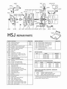 Goulds Pump Wiring Diagram Sample