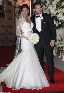 celebrity wedding dresses that wowed in 2015 onefabdaycom With celebrity wedding photographer