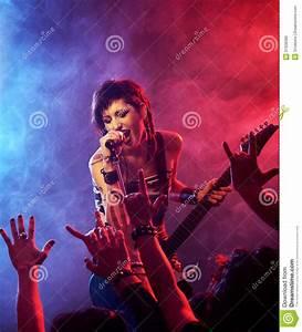 Rock Star Stock Photo - Image: 31508390