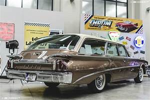 1960 Edsel Villager Station Wagon