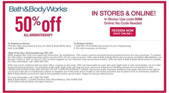 Bath And Body Works Free Shipping Code Image