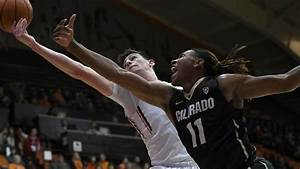 Oregon State men's basketball team winless in Pac-12 | KVAL