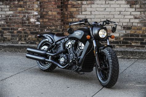 Scout Sixty 2019 by 2019 Indian Scout Lineup Look