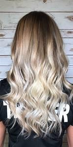 Ombré Hair Blond Foncé : best 25 ombre short hair ideas on pinterest ~ Nature-et-papiers.com Idées de Décoration
