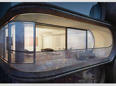 O Espetacular Edifício em Manhattan por Zaha Hadid